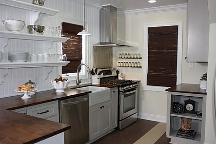 Featured Designs on HGTV & DIY Networks Beautiful Designs