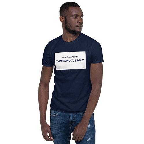 NVY STP Short-Sleeve Unisex T-Shirt