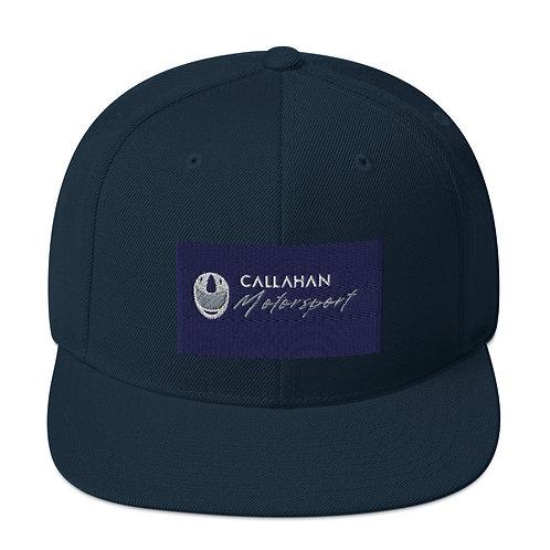 Callahan Motorsport Snapback Hat