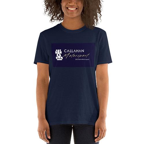 Callahan Motorsport - Car T-shirt