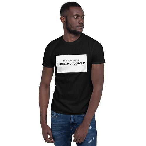 BLK STP Short-Sleeve Unisex T-Shirt
