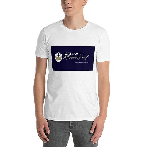 Callahan Motorsport - Helmet T-Shirt