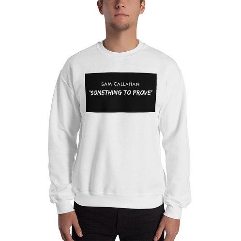 STP Unisex Sweatshirt