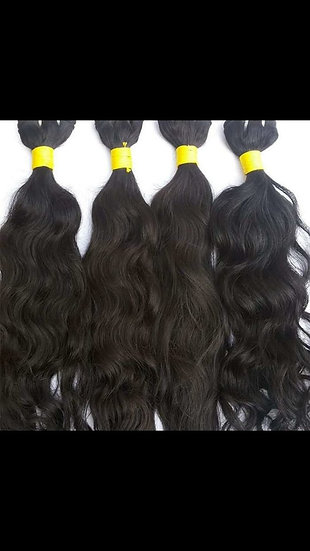 Luxury Raw Indian Bundles 3pc