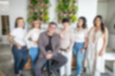 Artika-Salon-Stylist-Team