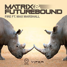 Fire ft. Max Marshall