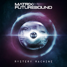 Matrix & Futurebound - Mystery Machine
