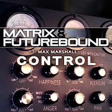 Control ft. Max Marshall