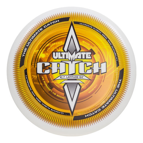 Disc d'Ultimate Catch 175gr