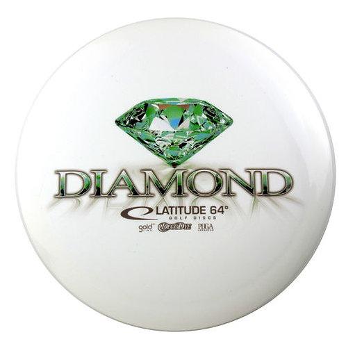 Diamond Gold 154gr