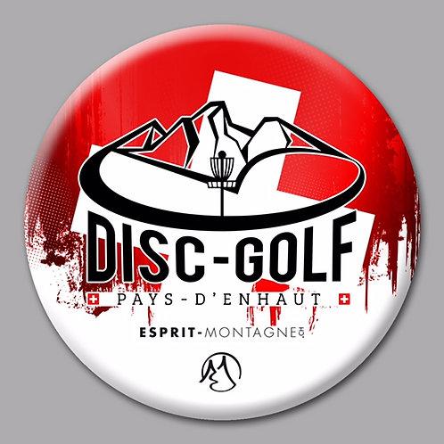 Mini Disc Disc-Golf Pays-d'Enhaut