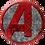 Thumbnail: Mini Disc Avenger