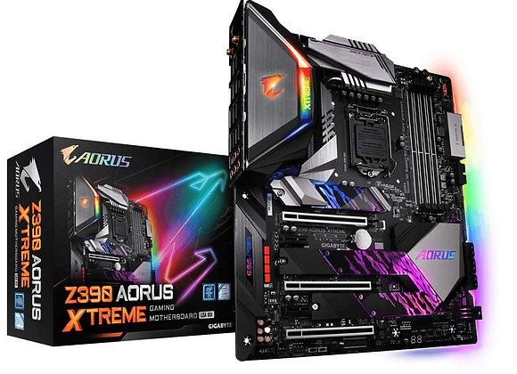 Gigabyte Z390 Aorus Xtreme (Intel LGA1151/Z390/E-ATX/3xM.2 Thermal Guard/Onboard