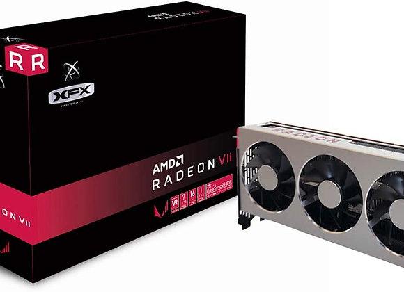 ASRock Phantom Gaming X Radeon VII DirectX 12 Radeon VII 16G 16GB 4096-Bit HBM2