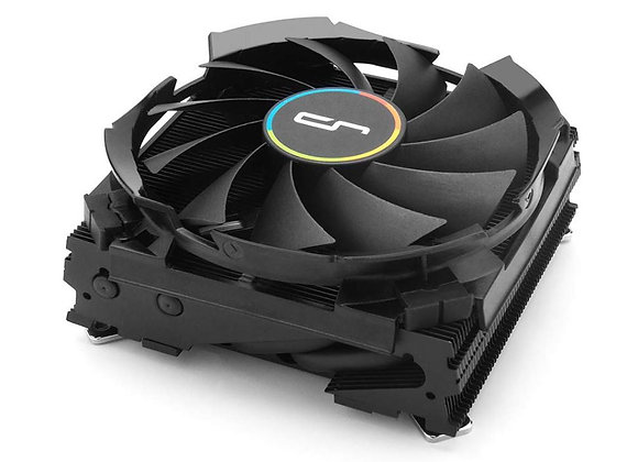 Cryorig C7 G - Top Flow CPU Heatsink 47mm SFF ITX Cooler - Graphene
