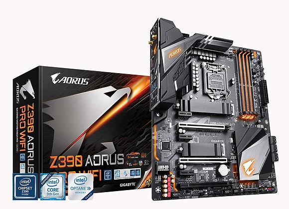 Gigabyte Z390 Aorus Pro WiFi Intel LGA 1151 ATX Motherboard