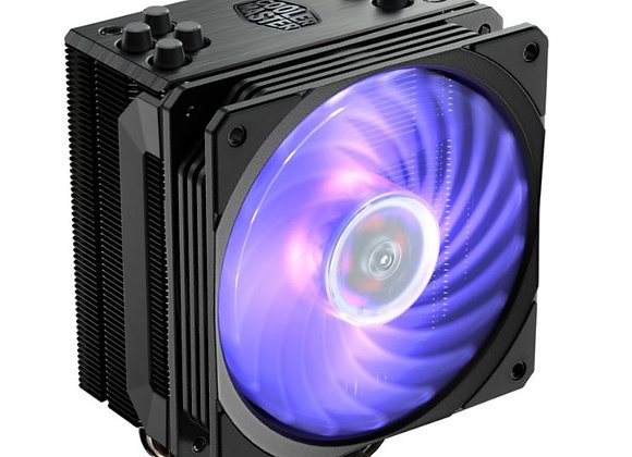 Cooler Master Hyper 212 RGB Black Universal CPU Cooler