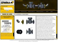 Web Site Ferreteria española