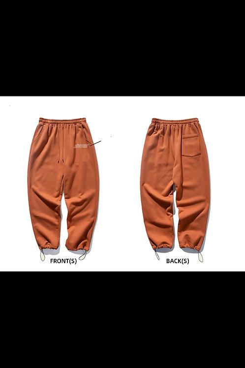 Reveuse DrawString Sweat Pants