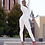 Thumbnail: Long sleeve Reveuse  Jumpsuit