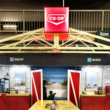 FEDERATED CO-OP