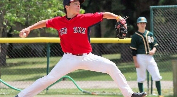 RHP Logan Hofmann, 5th round (138th overall) -- Signed $125,000 -- Pittsburgh Pirates