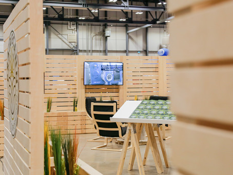 5 Big Tradeshow Ideas to help your brand THINK FORWARD