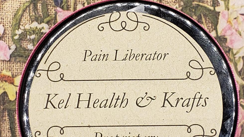 Pain Liberator 2 oz