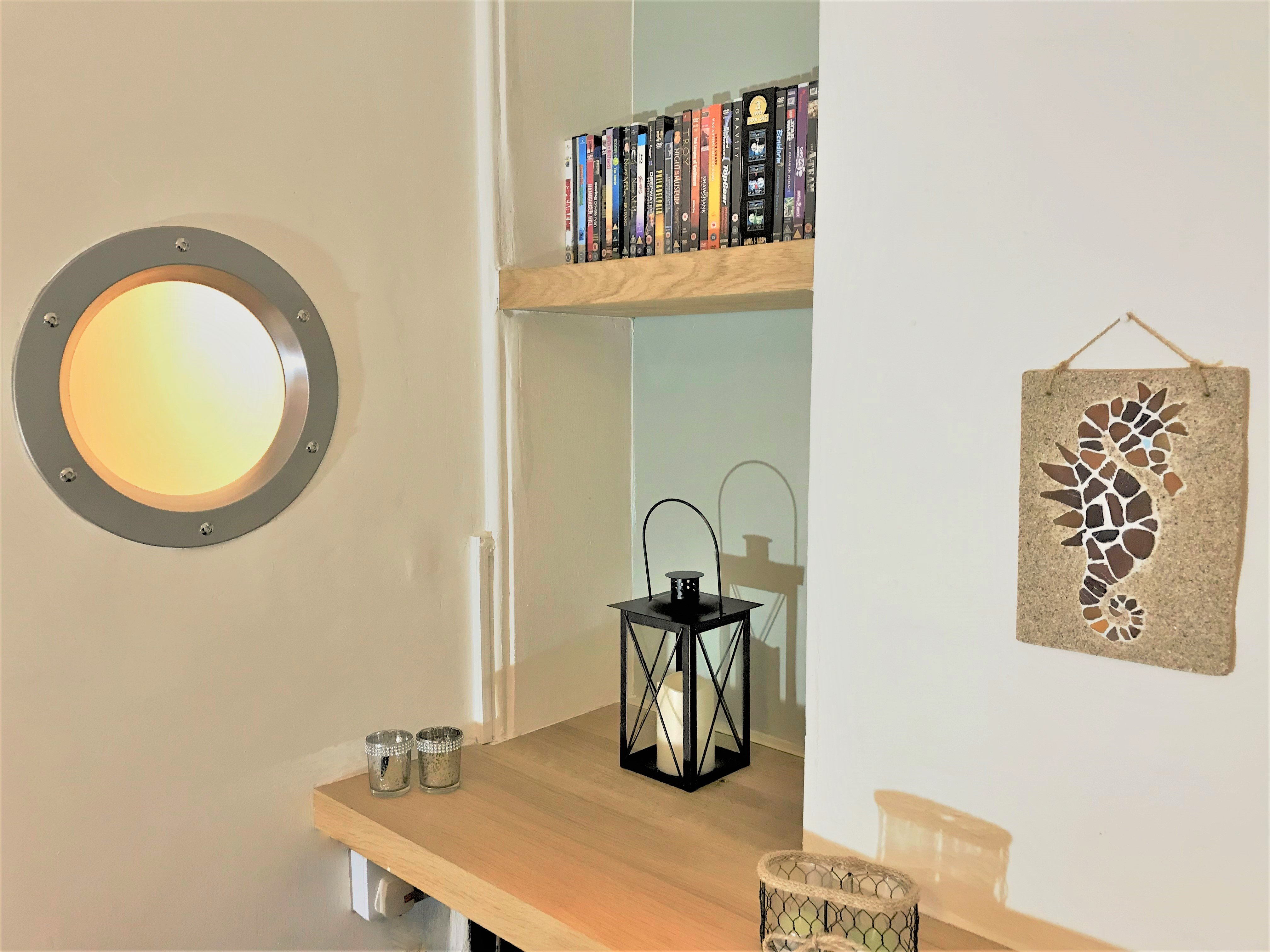 new pic of porthole in lounge