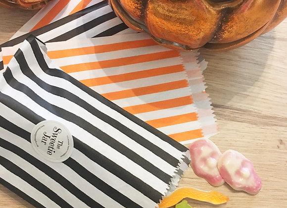 Halloween Lucky Dip Bag