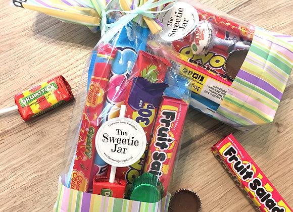 Filled Sweetie Bag