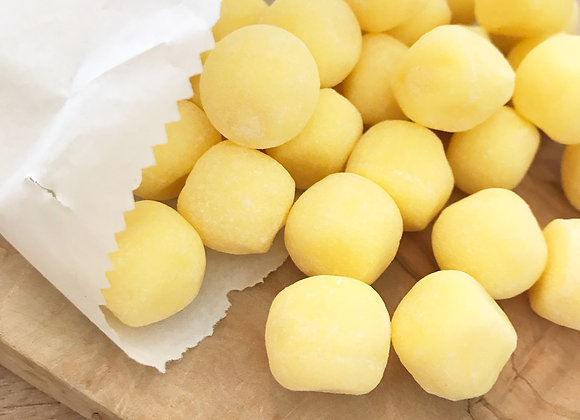 Lemon BonBons Retro Sweets Traditional Sweet Shop