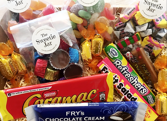 Mixed Sweetie Hamper
