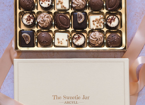 Chocolate Classic Collection Sweet Shop Scotland