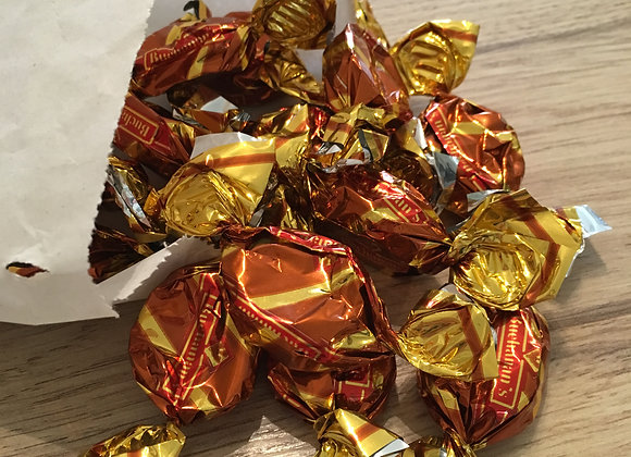 Buchanans Clotted Cream Toffees
