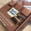 Ritter Sport - Cocoa Mousse - Chocolate Bar