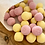 Rhubarb & Custard Bonbons Sweet shop scotland The Sweetie Jar
