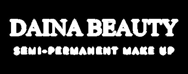 DainaBeauty -logo