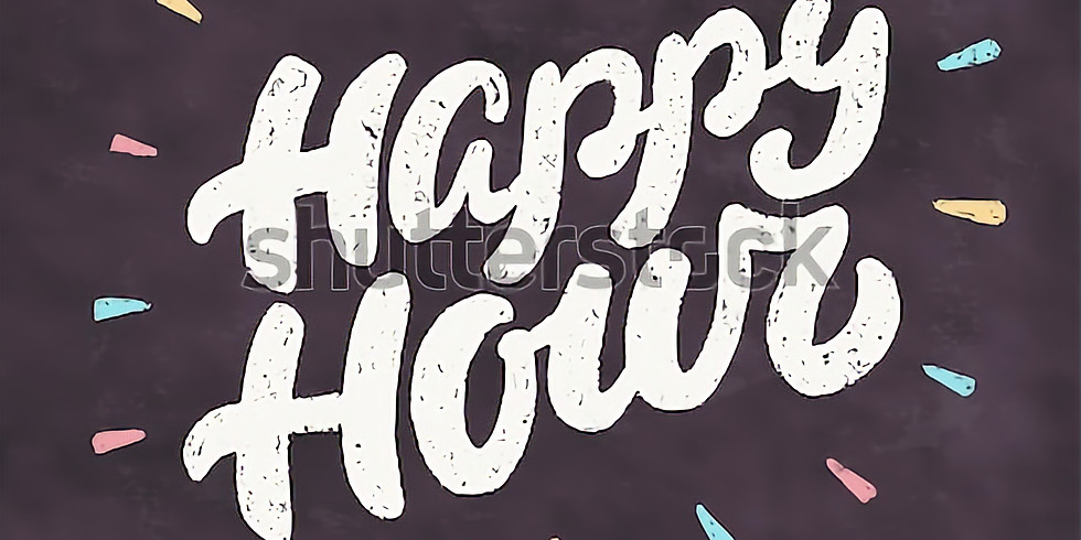 Happy Hour Personal Training Special