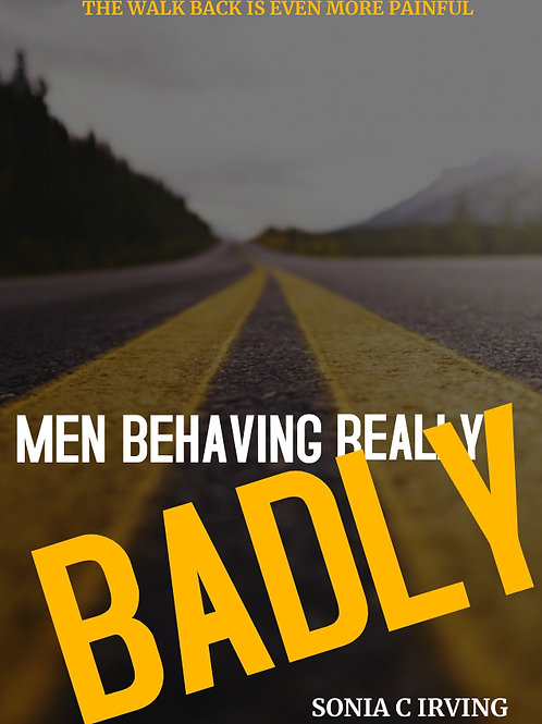 Violent men v abused women