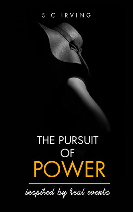 The Purauit of Power book cover.jpg