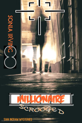 Millionaire Scrooged - Made with PosterM