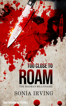 TOO CLOSE TO ROAM - Made with PosterMyWa