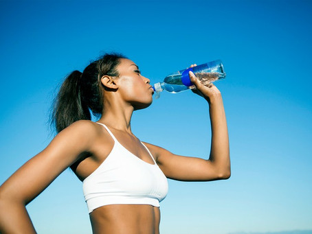 Dehydration And Effect On the Body