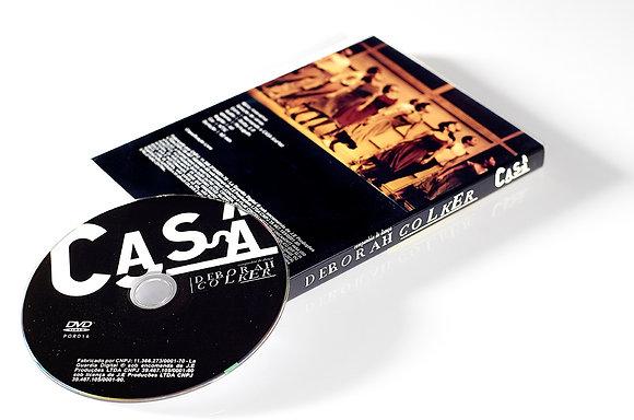 DVD Casa
