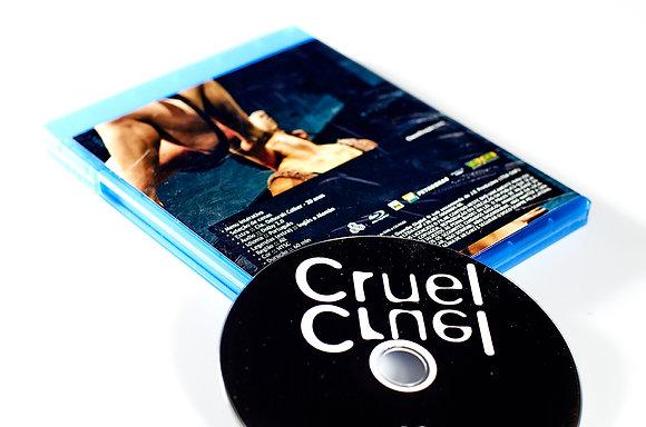 Blu-ray Cruel