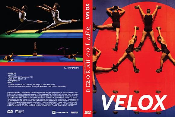 DVD Velox