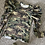 Thumbnail: Distress Camo Top