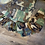 Thumbnail: Couture Camo Crop Jacket