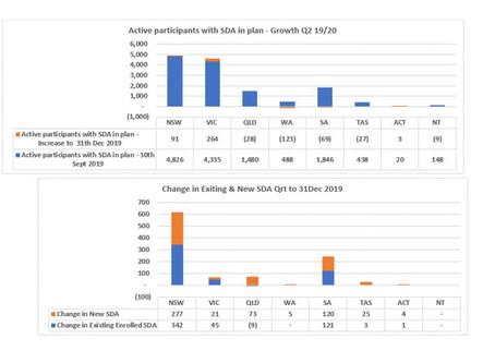 NDIS 2020 Q2 Report: SDA